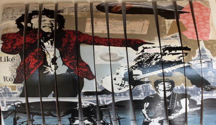 Deconstruction: la Nuova esposizione degli artisti di Laovejabala in anteprima assoluta
