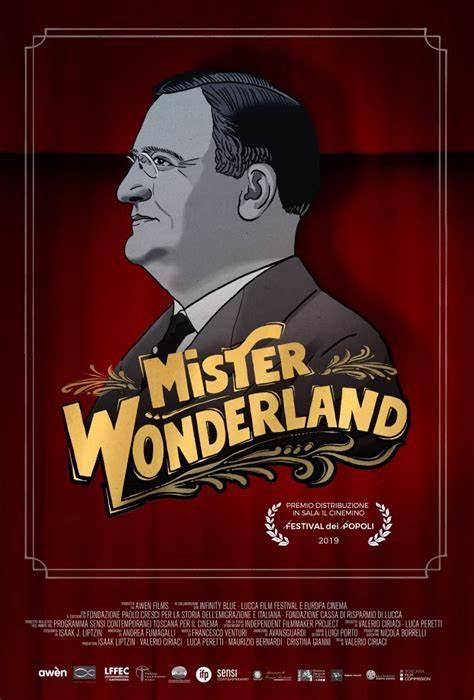 mister wonderland
